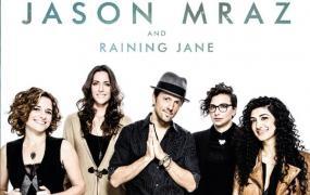 อีกครั้ง! กับคอนเสิร์ตสุดอบอุ่น เจสัน มราซ แอนด์ เรนนิ่ง เจน