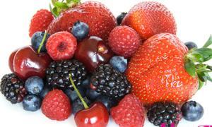 ประโยชน์ดีๆ จากผลไม้กลุ่มเบอร์รี่
