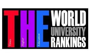 3 มหาวิทยาลัยไทย ติดอันดับ Times Higher Education