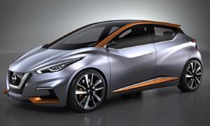 นี่อาจเป็น Nissan March โฉมใหม่.. อย่างสวย!