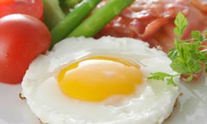 ไข่ สุดยอดอาหารเช้า