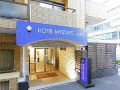 Hotel MyStaye Ueno Inaricho ที่พักสุดชิวกลางโตเกียว ที่คุณกับคนรักไม่ควรพลาด