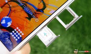[รีวิว] Galaxy E7 สมาร์ทโฟนหน้าจอใหญ่ในราคาหมื่นต้นๆ