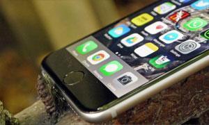 iPhone 6S ใช้บอดี้อะลูมิเนียมเกรด 7000