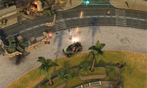 Halo: Spartan เกมยิงจากไมโครซอฟต์ เพิ่มเวอร์ชั่น iOS