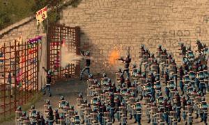 RIOT Civil Unrest เกมก่อม็อบปราบจราจล