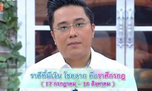 สมาคมเมียจ๋า - ภาพเสริมฮวงจุ้ย เช็คดวง