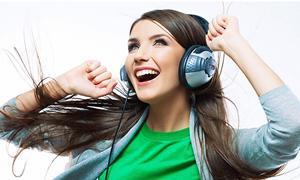 7 เทคนิคฝึกภาษาง่ายๆ เป็นเร็ว โดยใช้ 'เพลง' เป็นตัวช่วย